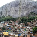 A Rio de Janeiro il Centro de Escalada Urbana